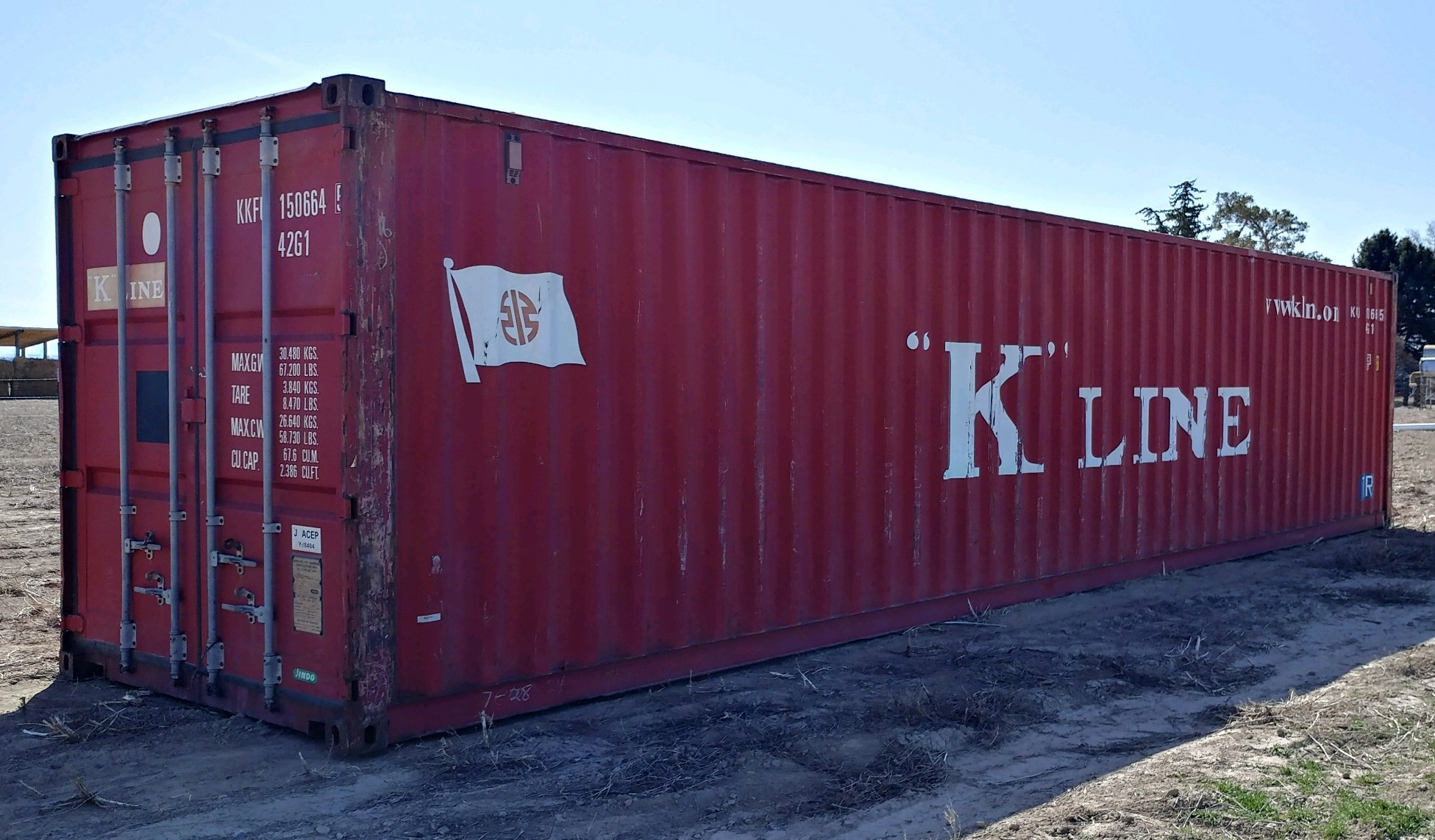 Storage Containers – Stack My Hay